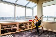 Seattle, WA Brazilian Acoustic Guitar | Marco de Carvalho