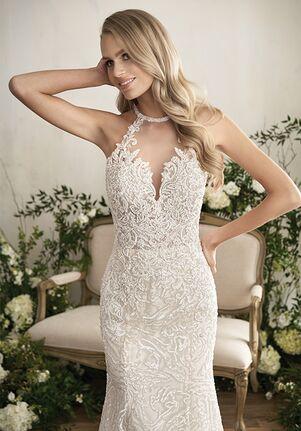 Jasmine Couture T202004 Mermaid Wedding Dress