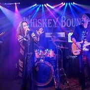 Grand Rapids, MI Country Band | Whiskey Bound
