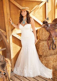Morilee by Madeline Gardner/Julietta Rita | 3269 Mermaid Wedding Dress
