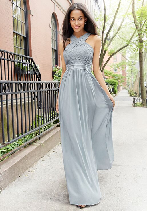 1fbdccd5e645 Hayley Paige Occasions 5760 Bridesmaid Dress | The Knot