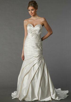 Danielle Caprese for Kleinfeld 113082 A-Line Wedding Dress