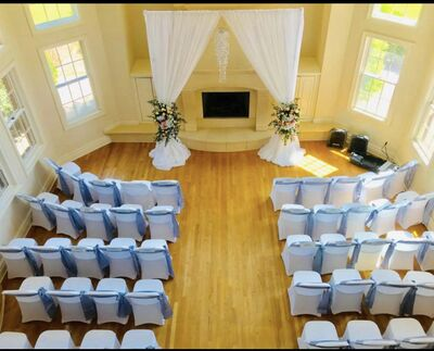 Elite Weddings and Event Planning