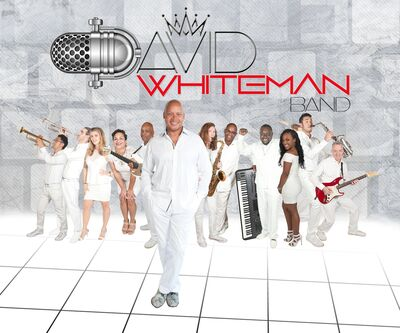 David Whiteman and The King David Band
