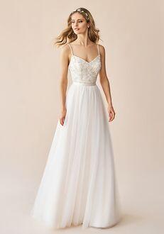 Simply Val Stefani S2053 Top / S3063 Skirt A-Line Wedding Dress