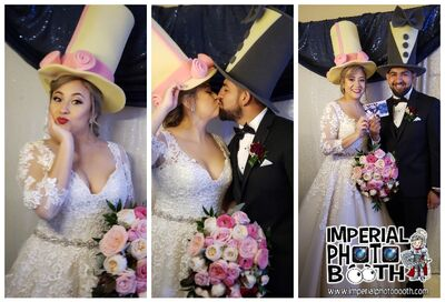 Imperial Photo Booths