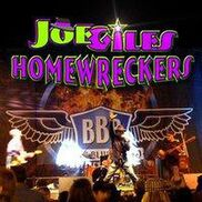 Fayetteville, AR Cover Band | Joe Giles And The Homewreckers