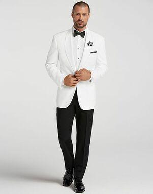 Men S Wearhouse Joseph Feiss White Dinner Jacket