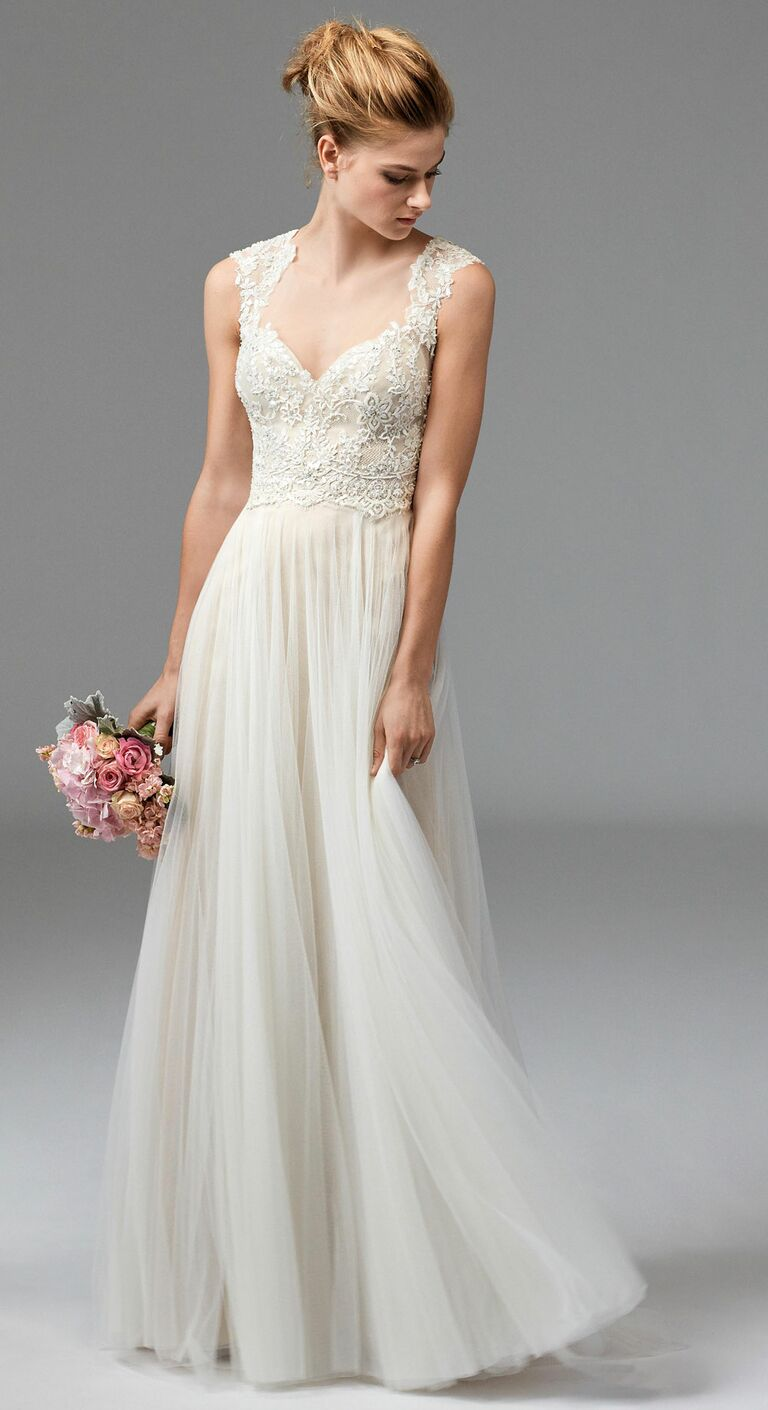 Beach Wedding Dresses: A Complete Guide