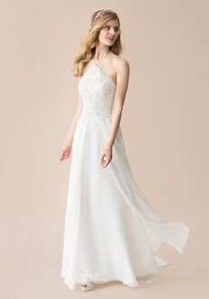 Moonlight Tango T803 A-Line Wedding Dress
