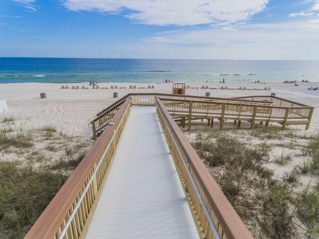 Hampton Inn Amp Suites Panama City Beach Pier Park Area