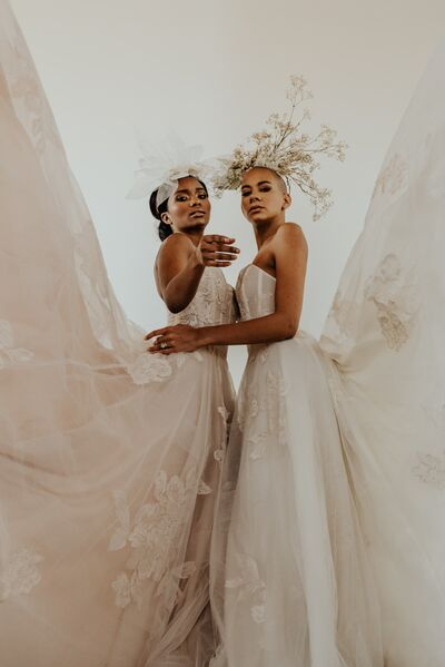 LUXE Bridal Studio