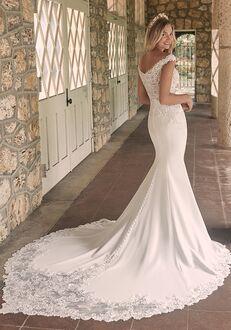 Maggie Sottero ANTONELLA Wedding Dress