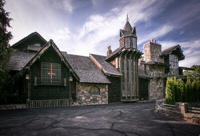 Bill Millers Castle