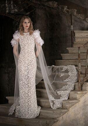 Tony Ward for Kleinfeld Radiance Wedding Dress