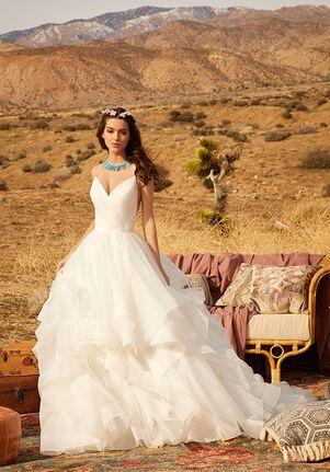 Morilee by Madeline Gardner/Blu Ravenna | 5776 Ball Gown Wedding Dress