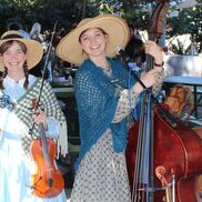 Lake Forest, CA Bluegrass Band | The Brennans