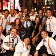 Miami, FL World Music Band | Julio Montalvo Orchestra
