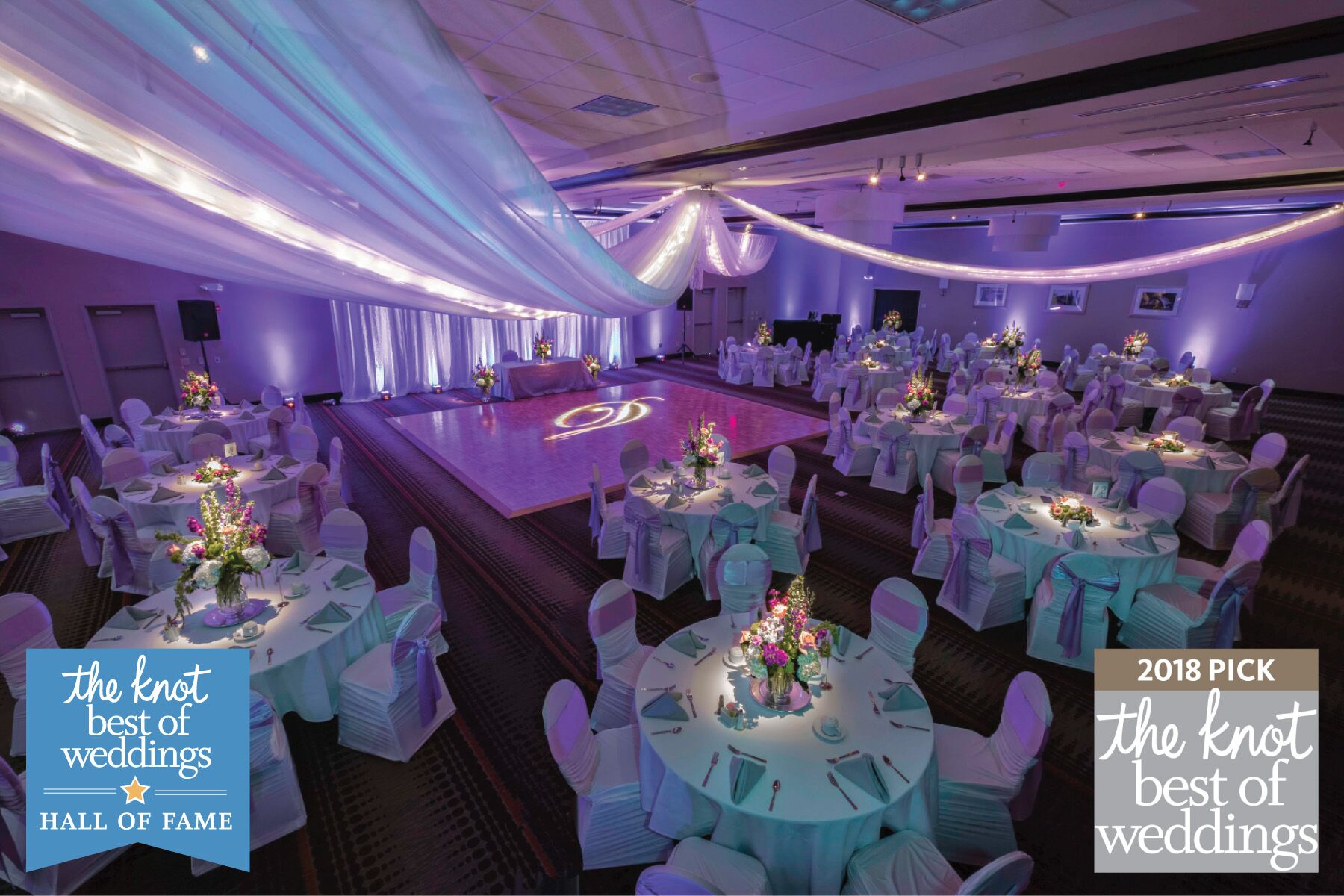 Wedding Invitations Dayton Ohio: DJ/MC, Lighting, Decor & Photo Booths