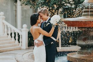 Christopher Ramos Wedding Photographer