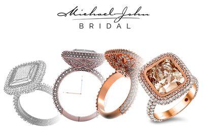 Michael John Bridal