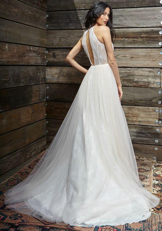 Ivy & Aster Rosie Ball Gown Wedding Dress