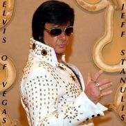 Las Vegas, NV Elvis Impersonator | ELVIS OF VEGAS-JEFF STANULIS