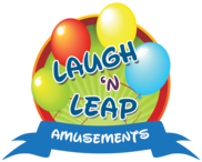 Columbia, SC Bounce House | Laugh 'N Leap Amusements