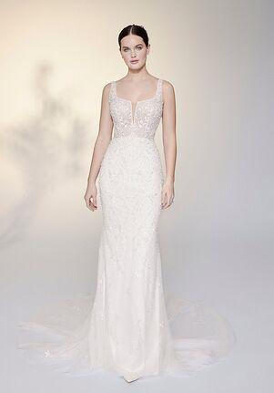 Justin Alexander Signature Evelyn Wedding Dress