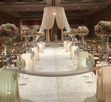 Decor in chicago il the knot prestige wedding decoration junglespirit Image collections