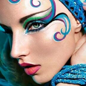 Fantastic Faces - Makeup Artist - Pensacola, FL