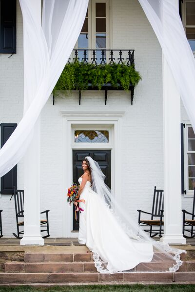 Betsy Robinson's Bridal Collection
