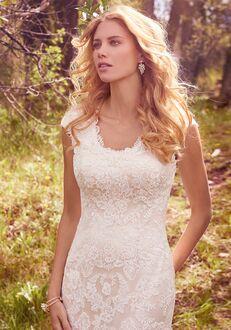 Maggie Sottero Elsa Wedding Dress