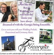 Monroe, GA String Quartet | Georgia String Ensemble