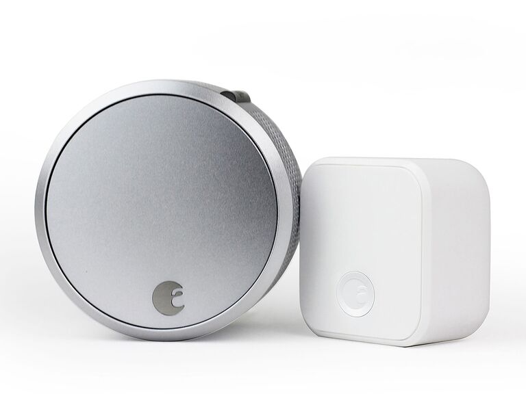 best smart home devices august smart lock