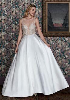 Justin Alexander Signature Carter Ball Gown Wedding Dress