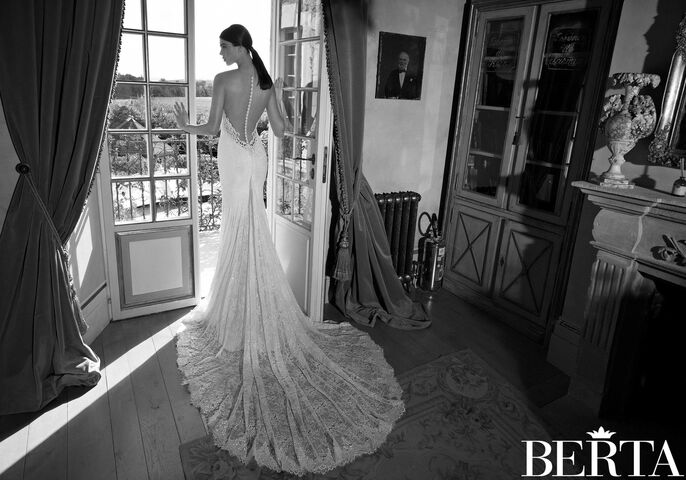 Town & Country Bridal   Blanc Bridal Couture - New Orleans, LA