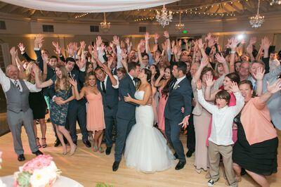 West Coast Wedding DJs - DJ Sota Entertainment