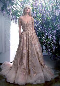 Ysa Makino KYM186 A-Line Wedding Dress