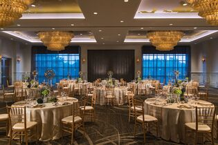 Wedding venues in raleigh nc the knot renaissance raleigh north hills hotel junglespirit Gallery