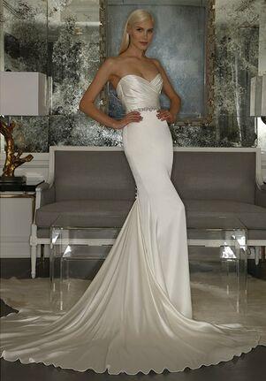 Romona Keveza Collection RK5450 Mermaid Wedding Dress