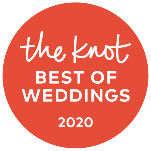 Image result for 2020 the knot best of weddings