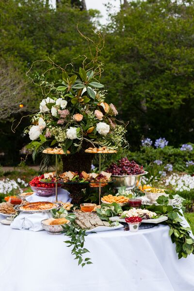 Highlights Catering