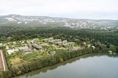 Campus on Lake Austin