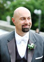 Gregg Kits, DD, Wedding Officiant, The Wedding Man