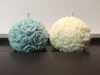 Marbea Candles