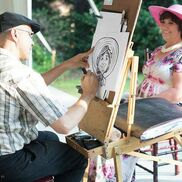 Asheville, NC Caricaturist | Caricatures by Brian
