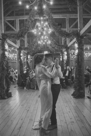 Flanagan Farm First Dance