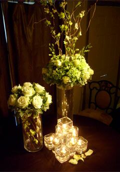 Ambiance Floral & Event Designs