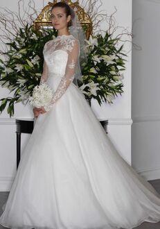 Legends Romona Keveza L6136 / L5135BLOUSE Ball Gown Wedding Dress